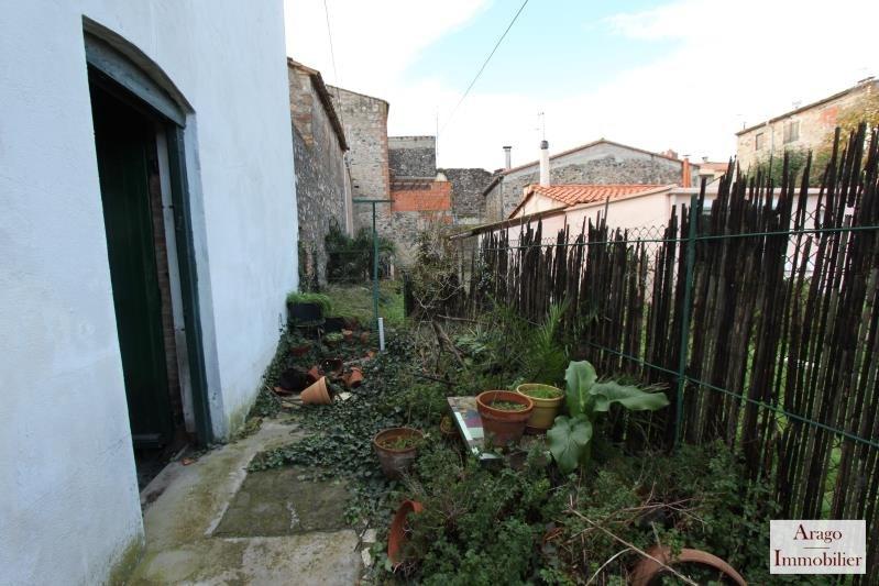 Sale house / villa Espira de l agly 96600€ - Picture 4