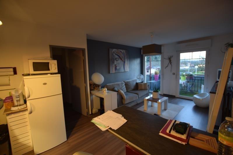 Venta  apartamento Pau 93000€ - Fotografía 2