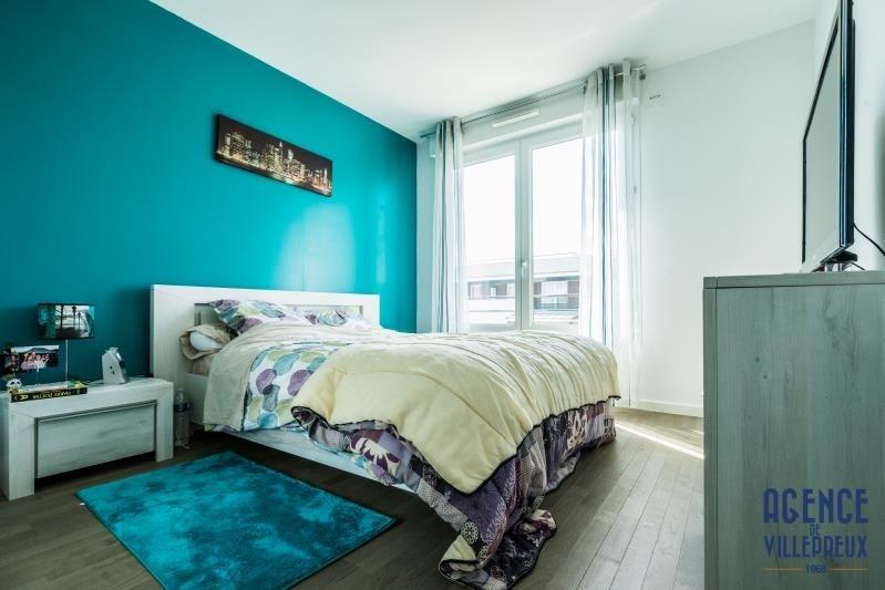 Sale apartment Villepreux 267500€ - Picture 5