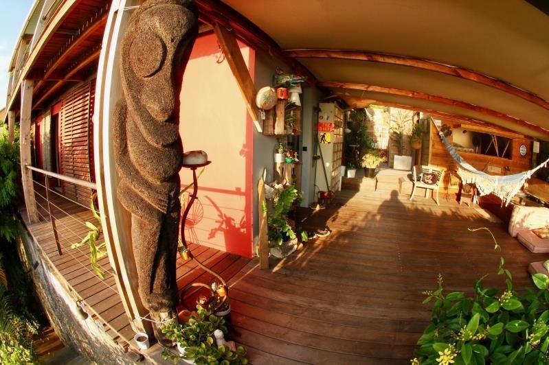Revenda casa St leu 455000€ - Fotografia 8