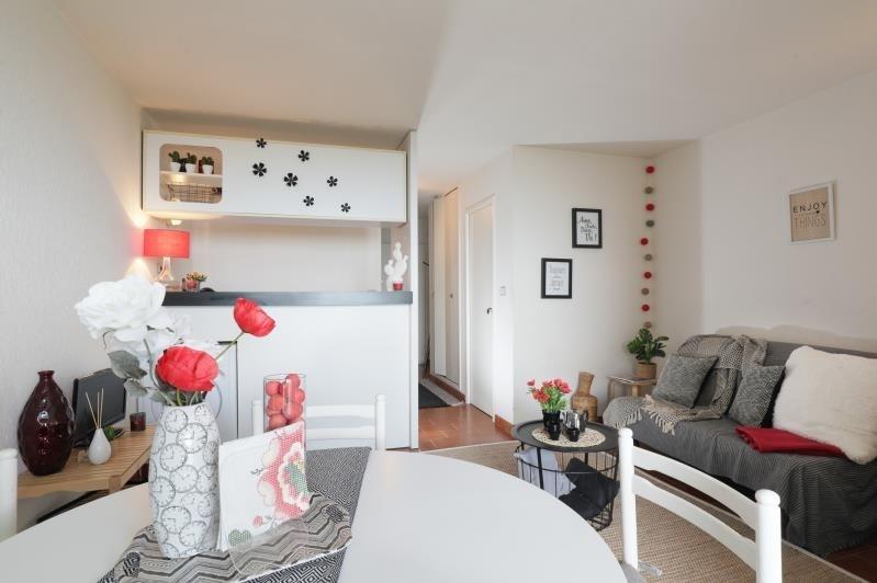 Sale apartment Canet plage 119500€ - Picture 2