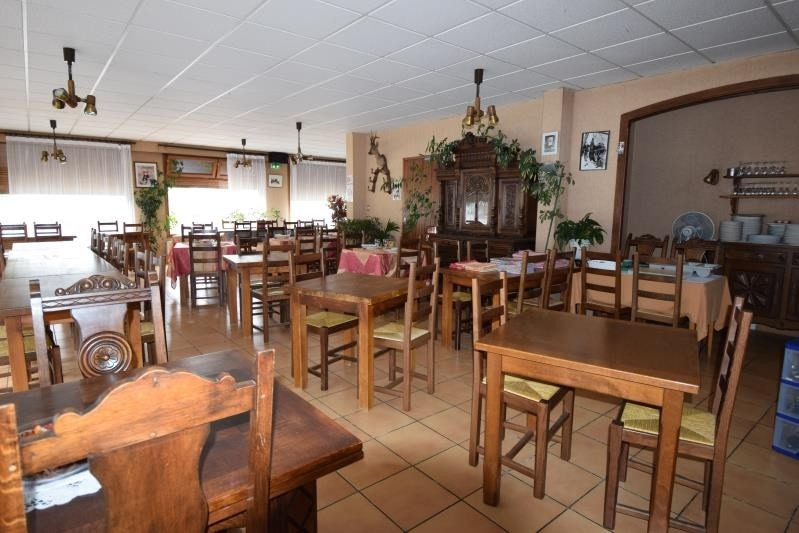 Commercial property sale shop Borderes louron 367 500€ - Picture 3