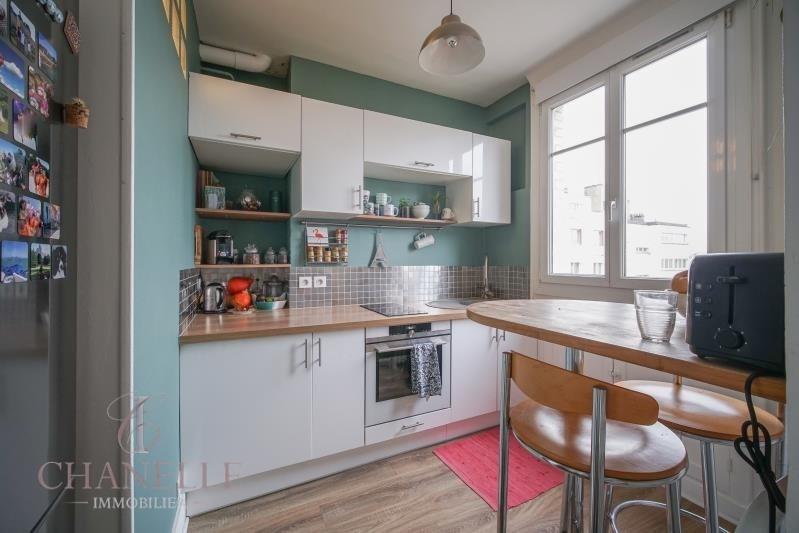 Sale apartment Vincennes 244000€ - Picture 2