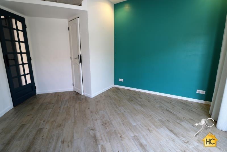 Sale apartment Le cannet 160000€ - Picture 4