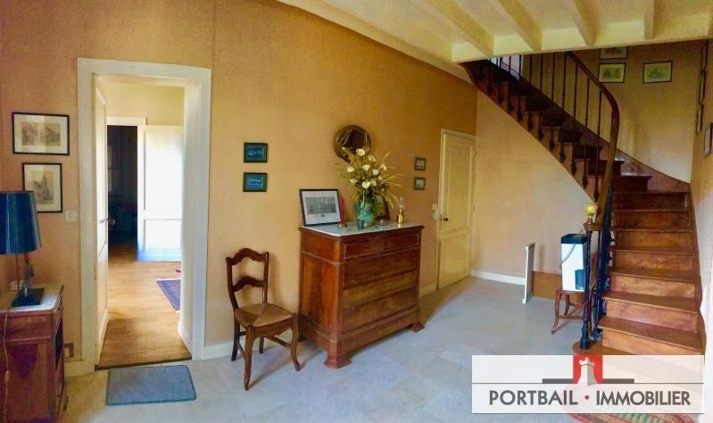 Sale house / villa Blaye 232000€ - Picture 3