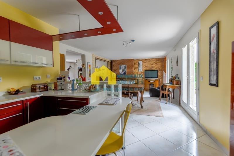 Vente maison / villa Ballainvilliers 435000€ - Photo 4