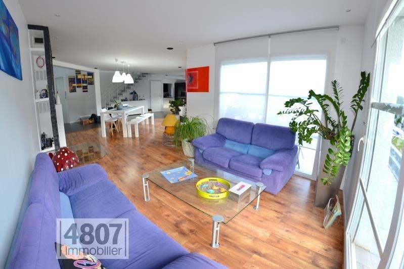 Vente de prestige maison / villa Pers jussy 825000€ - Photo 3