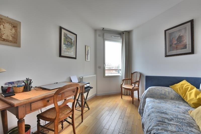 Vente de prestige appartement St cloud 940000€ - Photo 11