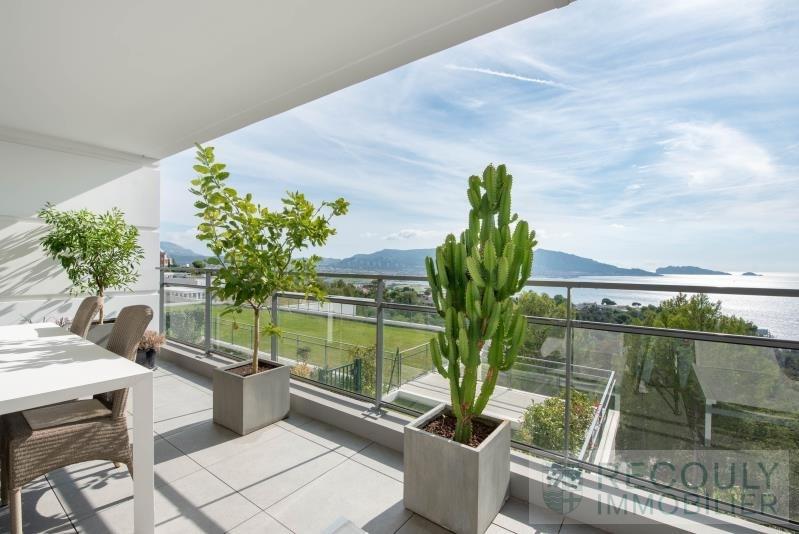 Vente de prestige appartement Marseille 7ème 1190000€ - Photo 2