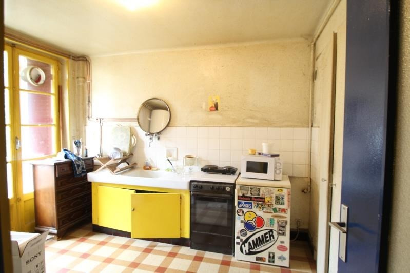 Investment property apartment Chambery 75000€ - Picture 6