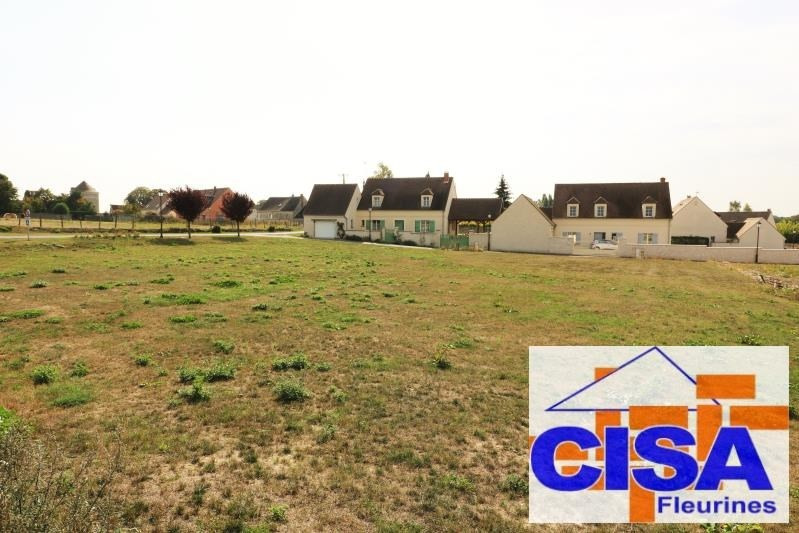 Vente terrain Borest 155 000€ - Photo 8
