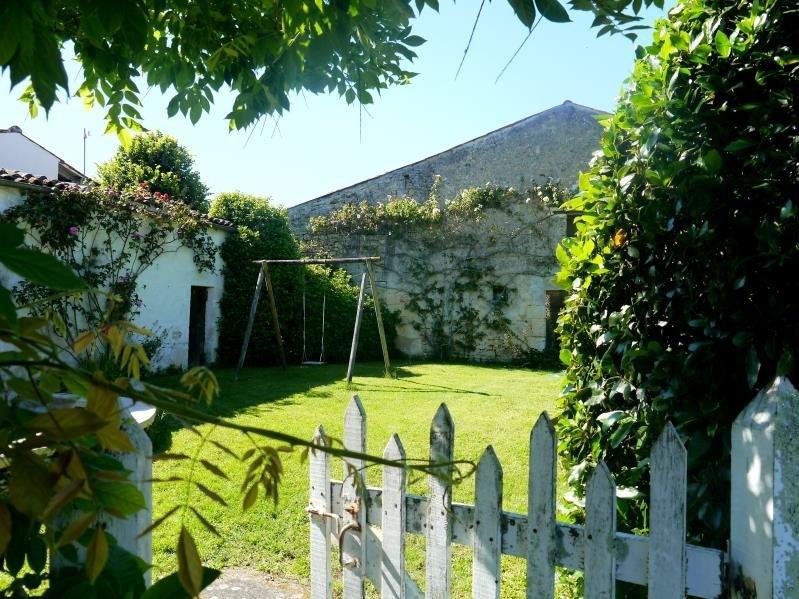 Vente maison / villa Gemozac 527850€ - Photo 5