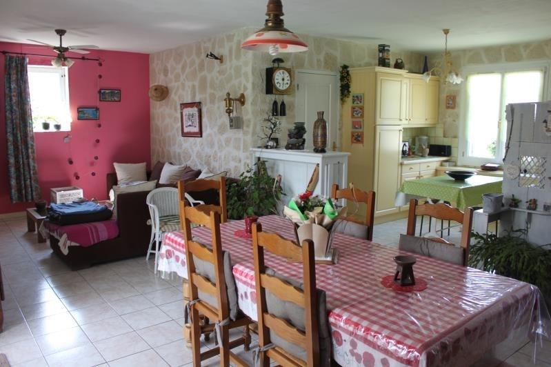 Revenda casa Langon 203000€ - Fotografia 3
