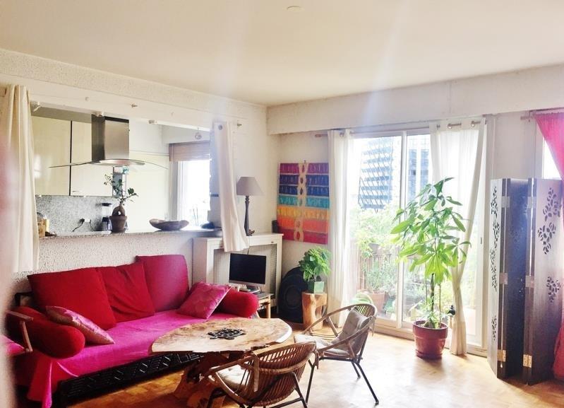 Vente appartement Puteaux 535000€ - Photo 3