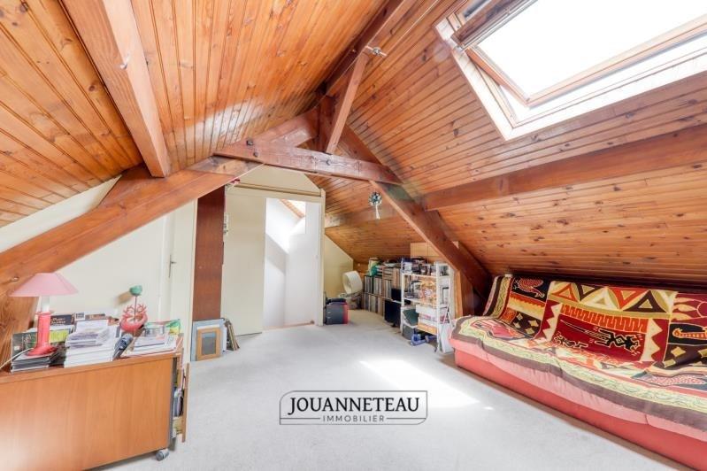 Vente de prestige maison / villa Vanves 1058800€ - Photo 10