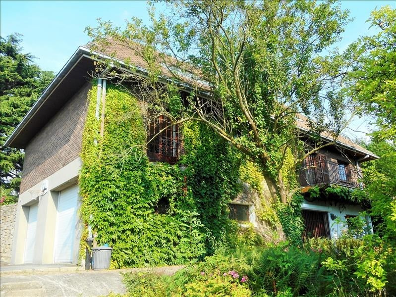 Sale house / villa Bethune 279000€ - Picture 2