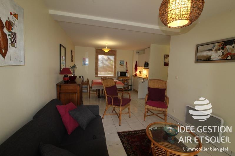Location appartement Larmor plage 690€ CC - Photo 3