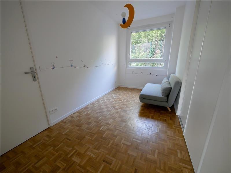 Sale apartment St cloud 558000€ - Picture 7