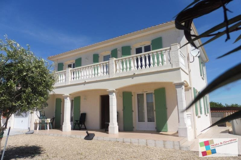 Sale house / villa Meschers sur gironde 403 200€ - Picture 1