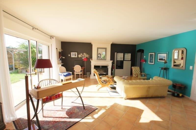 Vente maison / villa Meschers sur gironde 514000€ - Photo 6