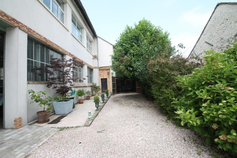 Vente maison / villa Machault 580000€ - Photo 1