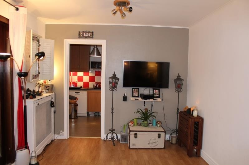 Vente appartement Courbevoie 255 000€ - Photo 3