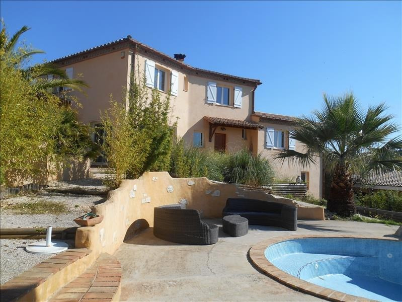 Vente maison / villa Vives 598 000€ - Photo 3
