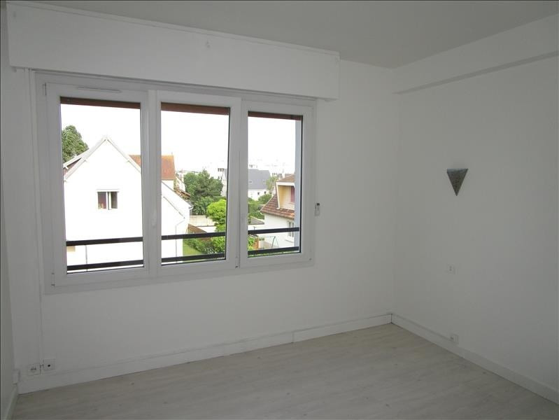 Rental apartment Ifs 500€ CC - Picture 4