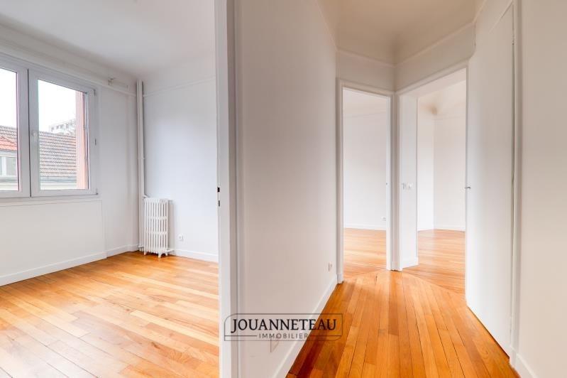 Vente appartement Vanves 442000€ - Photo 5