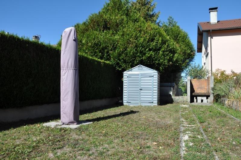 Vente appartement Oyonnax 112000€ - Photo 3