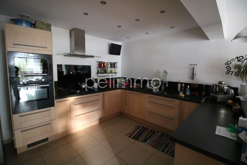 Sale house / villa Grans 339000€ - Picture 3