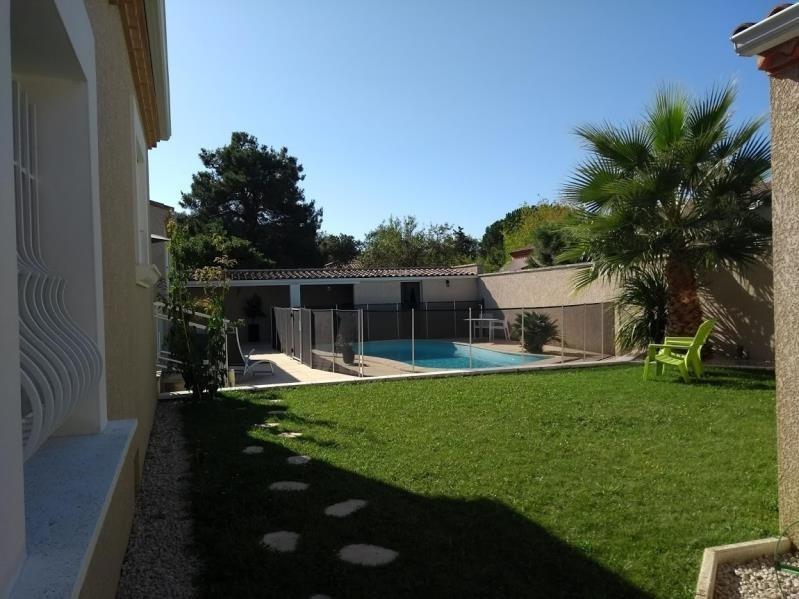 Sale house / villa Thezan les beziers 429000€ - Picture 2