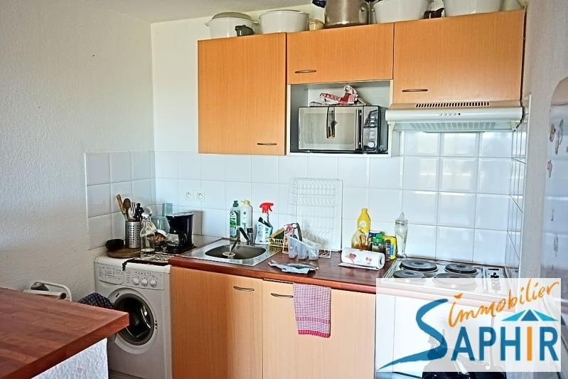 Vente appartement Toulouse 148 400€ - Photo 3