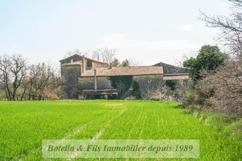 Vente de prestige maison / villa Uzes 688000€ - Photo 11