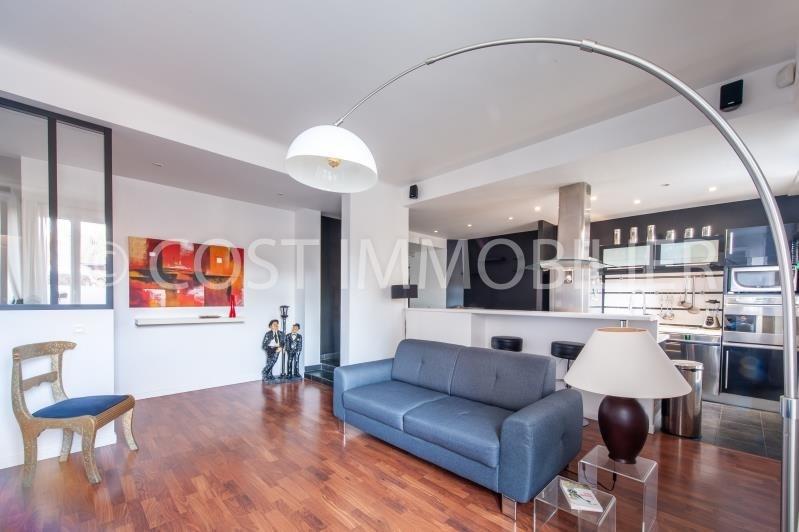 Verkoop  appartement Colombes 637000€ - Foto 1