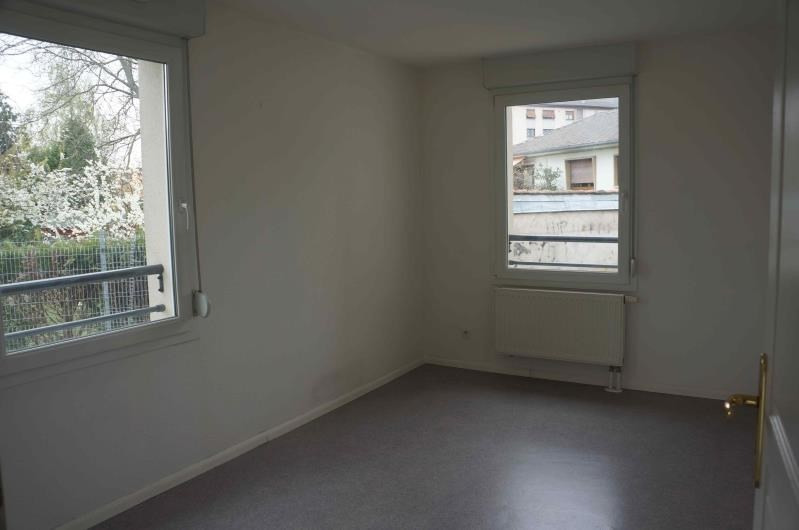 Vente appartement Ostwald 216 000€ - Photo 3