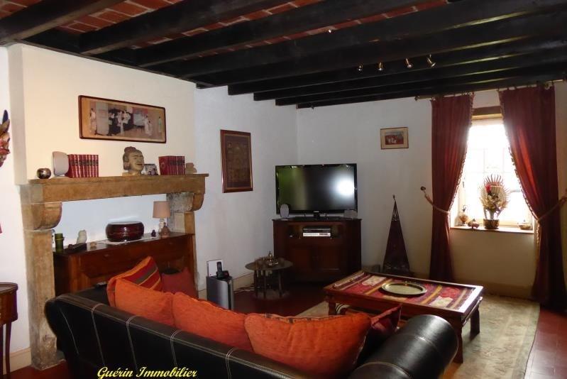 Vente maison / villa Cuffy 199000€ - Photo 1