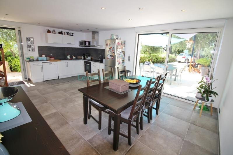 Vente maison / villa Le tignet 367000€ - Photo 8