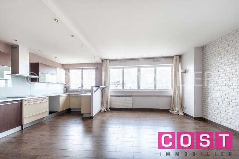 Vente appartement Courbevoie 598000€ - Photo 3