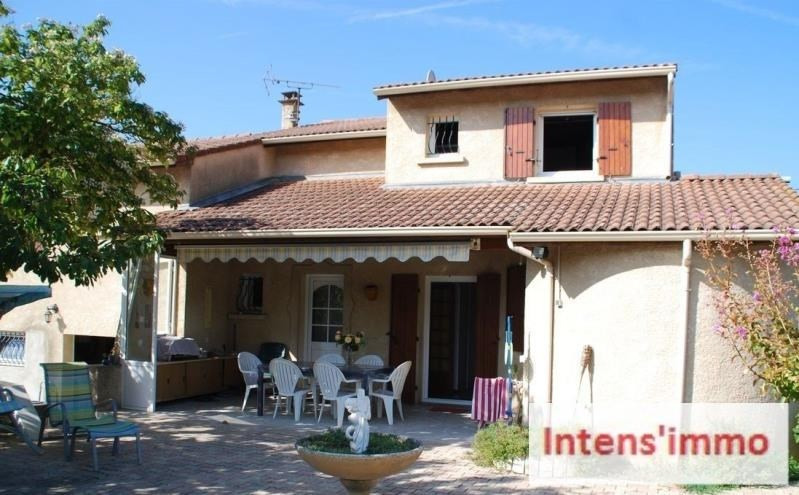 Sale house / villa Clerieux 299 000€ - Picture 1