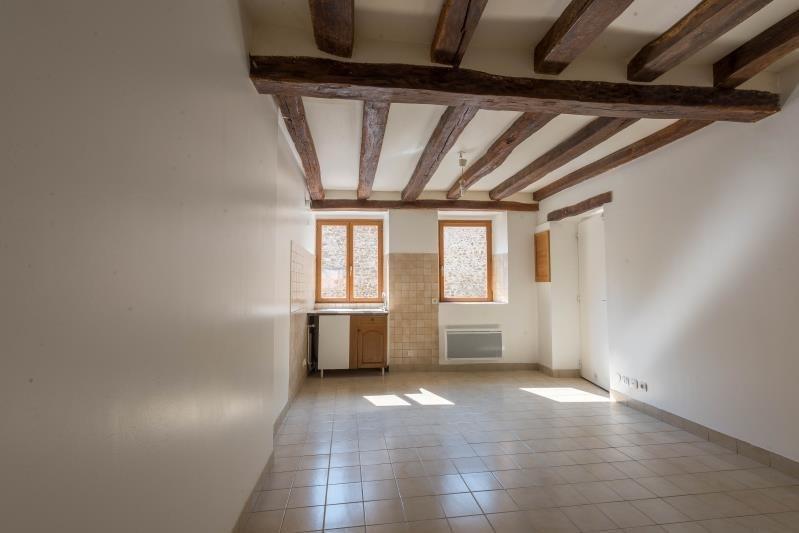 Vente appartement La ville du bois 89000€ - Photo 1