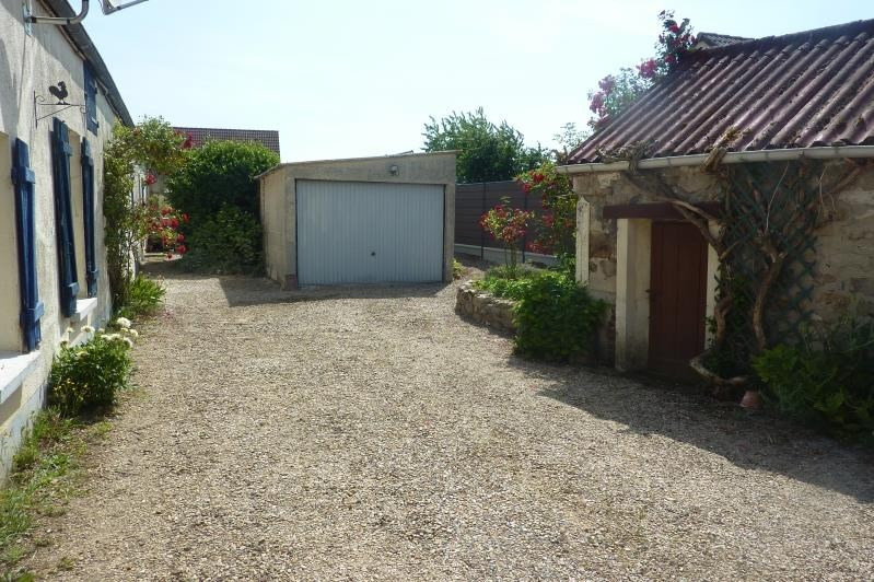 Vente maison / villa Crepy en valois 190000€ - Photo 5