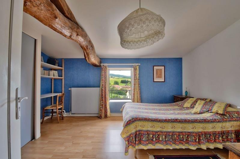 Deluxe sale house / villa Pouilly le monial 625000€ - Picture 12