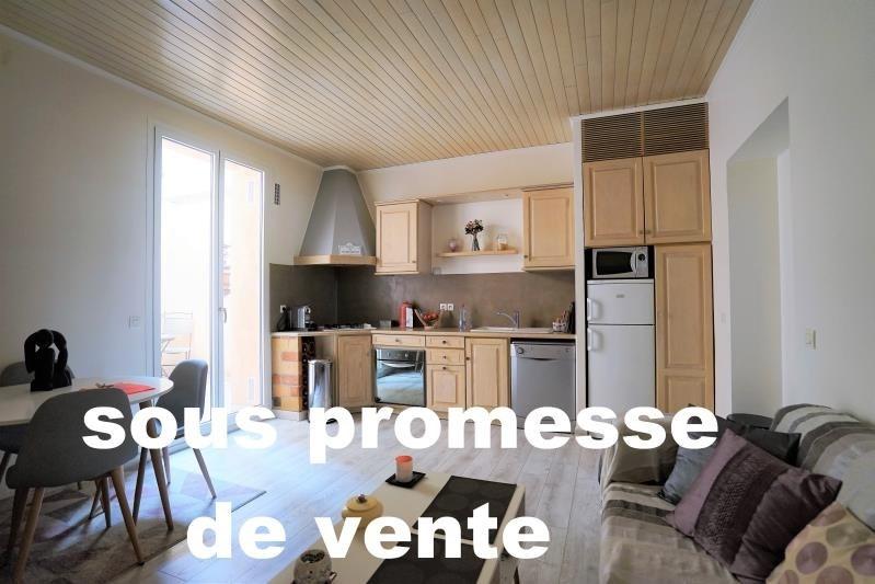 Vente appartement Asnieres sur seine 296400€ - Photo 1