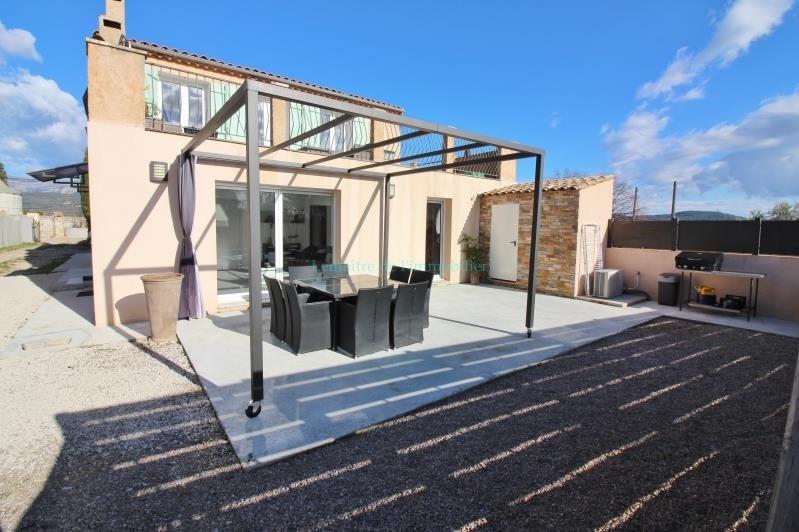 Vente appartement Saint cezaire sur siagne 249000€ - Photo 12