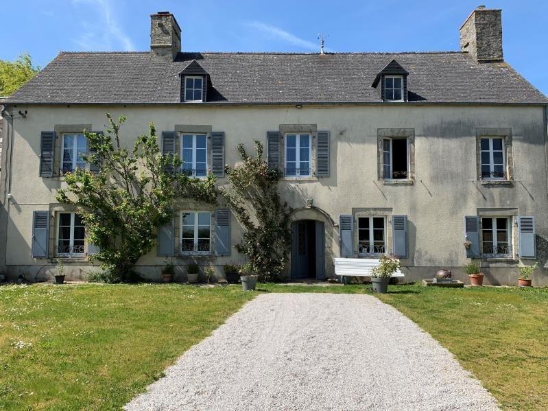 Sale house / villa Picauville 313500€ - Picture 1