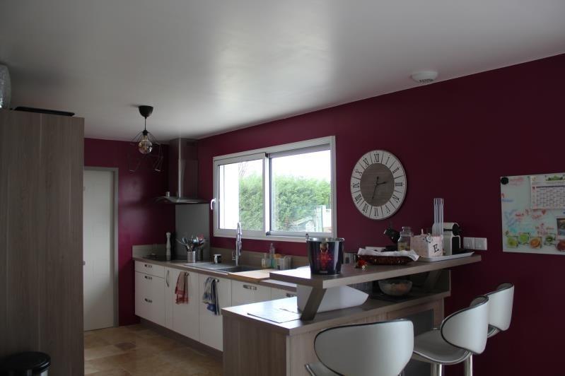 Vente maison / villa Gallardon 378000€ - Photo 3