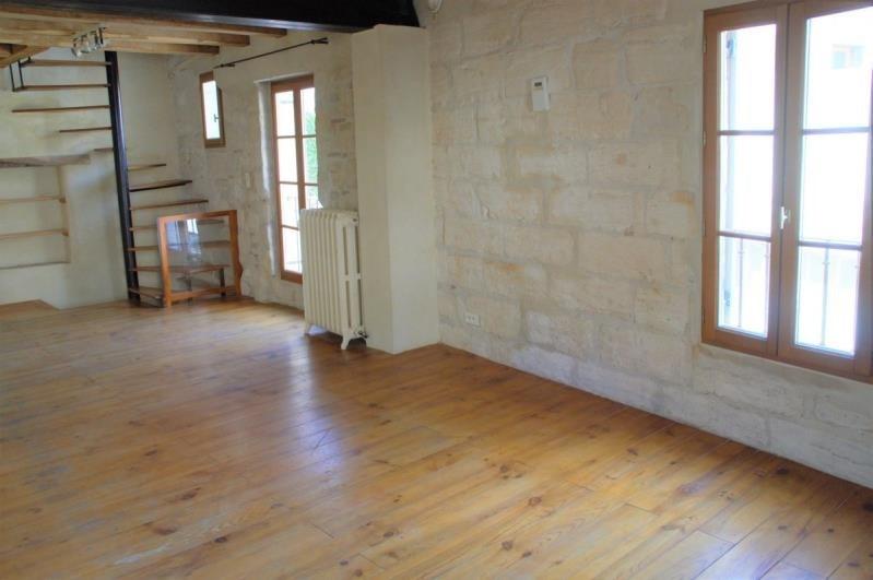 Location maison / villa Villeneuve les avignon 743€ CC - Photo 3