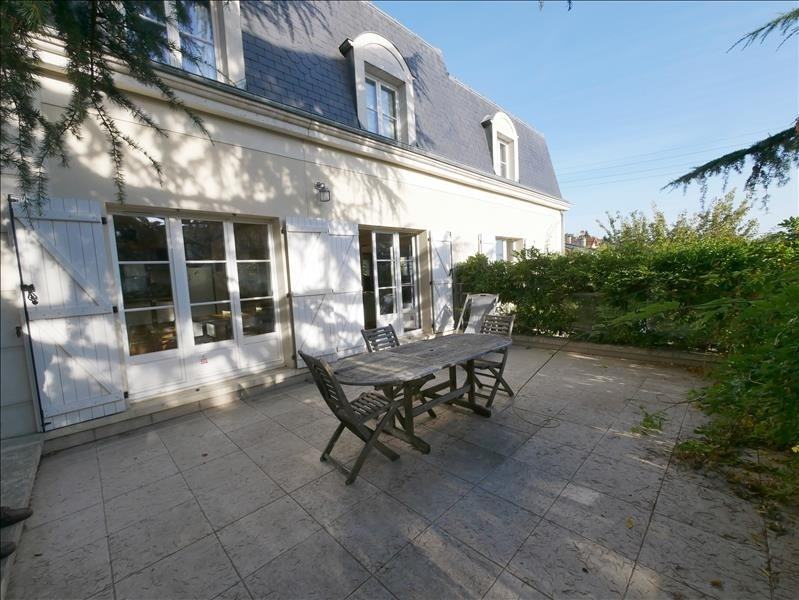 Vente de prestige maison / villa Garches 1 495 000€ - Photo 1