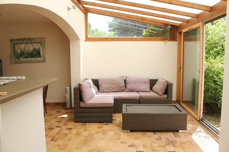 Sale house / villa Les angles 530000€ - Picture 4